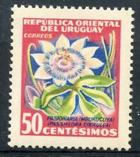 STAMP / TIMBRE URUGUAY N° 634 **  FLORE // FLEURS