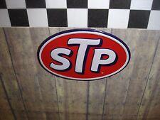 SIGN - STP - Metal Construction - 1/18 & 1/24 Scale Diorama
