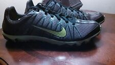 605505 230 Nike Zoom Rival Waffle Mens Track Shoes Size 8 Sample Nib