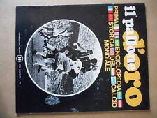 Il Pallone d'Oro Fascicolo 1969 - MANTOVA BARI VICENZA  [GS43]