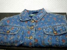 Abbigliamento vintage per donna 100% Cotone