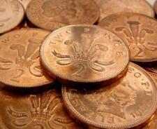 British 2p Coins (c.1971-Now)