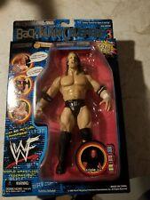 WWE Backtalkin crushers #3 Triple H Figure.
