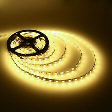 LED Waterproof Strip String Flexible Light 5m 300 LEDs 3528 SMD Xmas Warm White