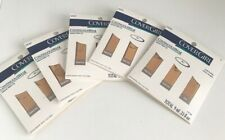 Lot of 5 Light Continuous Wear Natural Make-Up Cover Girl + 2 Medium Color .33oz
