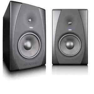M-Audio Studiophile cx8 Studio Monitor NEW RARE STOCK FIND
