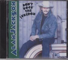 ALAN JACKSON - DON'T ROCK THE JUKEBOX - CD - NEW -