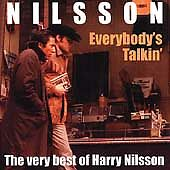 Harry Nilsson - greatest very best hits singles collection - 22 track cd
