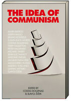 The Idea of Communism ed by Costas Douzinas & Slavoj Zizek (2010, Paperback)