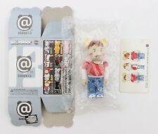 Medicom BE@RBRICK Series 13 Artist Hoshi Yoriko 1/24 Bearbrick 100% - NEW