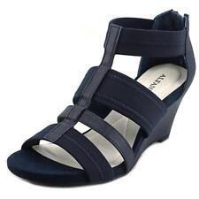 Sandali e scarpe Alfani sintetico per il mare da donna