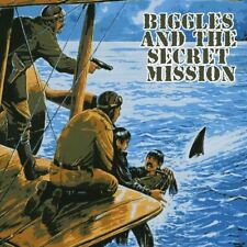 Biggles and the Secret Mission  - MP3 DOWNLOAD