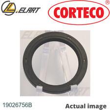WHEEL HUB SHAFT SEAL FOR HONDA CIVIC I SHUTTLE AN AR EW2 CORTECO 91252SC2015