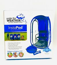 Under the Weather InstaPod Pop-Up Tent