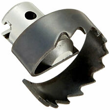 """New listing Ridgid 63015 T-207 1-1/4"""" Spiral Cutter for 3/8"""" Drum and 5/8"""" Sectional Cable"""