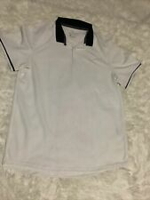 men's Nike Federer tennis shirt new without tags size M