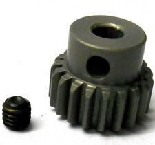 H479 1/10 rc brushless alliage léger 48db pinion gear 19 Dents 19T Dent