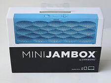 MINI JAMBOX - Aqua Scales... Wireless Speaker & Speakerphone... NEW!