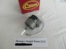JEEP CJ5 CJ7 CJ8 SJ & J 1981 - 1986 DELAY INTERMITTENT WIPER SWITCH 5758904 NEW!
