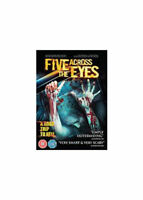 Five Across The Eyes DVD Nuovo DVD (LGD94013)
