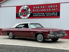 1973 Oldsmobile Delta 88  Delta 88 Convertible  - Loaded With Factory Options - Sunday Cruiser! AC
