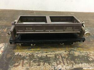 MTH Lines - Tinplate Traditions - NO. 218 - Operating Mojove Dump Car