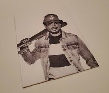 Chance the Rapper Hip Hop Music Art Fabric HD Print Poster Canvas Wall Decor