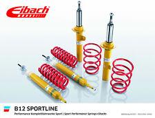 Eibach Bilstein Fahrwerk B12 Sportline für Peugeot 106 I 106 II E95-70-001-01-20