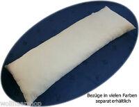 Fodera Per Cuscino per Dormire su un Fianco, Umarmungskissen 50 x 150cm
