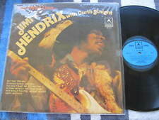 """JIMI HENDRIX WITH CURTIS KNIGHT THE WILD ONE VINYL RECORD LP 12"""""""
