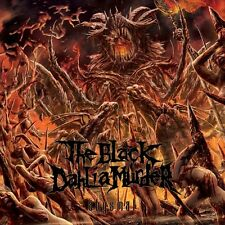 """THE BLACK DAHLIA MURDER - ABYSMAL  CD Hardcover Digibook LIMITED +3"""" CD NEW+"""