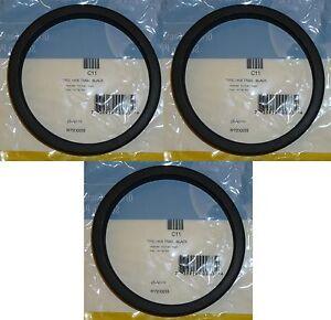 3 GENUINE Polaris MAX TRAX Black C-11 C11 Tires fits 180 280 380 360