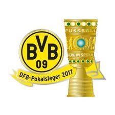 Fußball-Fan-pins Borussia Dortmund
