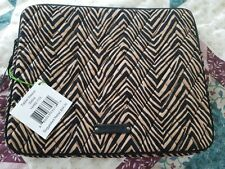 NWT Vera Bradley Tablet Sleeve Fits iPad Quilted Cotton MSRP $34.00