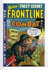 Frontline Combat 1995 #1 Fine