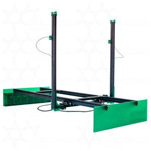 Macchina CNC taglia polistirolo 120x60 cm, fino a 60 cm di spessore