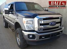 FORMFIT Smooth Tough Guard Hood Protector for 11-2016 Ford F250 F350 | TS-8G11
