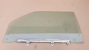 MERCEDES SEC W126 380 420 500 560 1981-1991 FRONT SIDE WINDOW PASSANGER SIDE