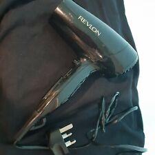Revlon small 2000W hairdryer