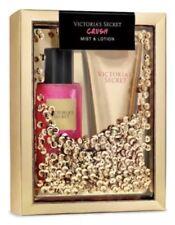 4ef909b9ab Victoria s Secret Crush Gift Set Fragrance Mist and Body Lotion-2-pc-Set