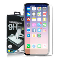 For Apple iPhone X Premium Screen Protector Tempered Glass Protective Film Guard