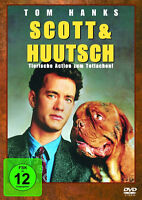 Scott & Huutsch (und Huutch) Tom Hanks                               | DVD | 003