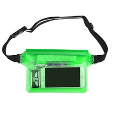 "For 4""- 6"" Cell Phones Waterproof Bag Pouch Swimming Drifting Dry Protector Case"