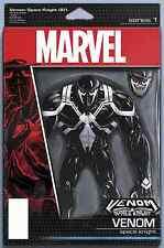 Marvel Comics Build A Figure BAF VENOM SPACE KNIGHT Right Arm