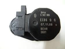 Original Bmw E61 535d LCi ACTUADOR MOTOR Clima Tracción 6942989 CAJA DE AIRE