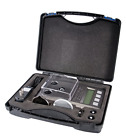 Frankford Arsenal Platinum Series Precision Scale with LCD Display and Case for