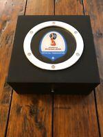 Genuine Hublot Big Bang Referee 2018 FIFA World Cup Russia Limited Edition BOX