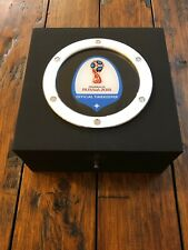Genuine Hublot Big Bang Referee 2018 FIFA World Cup Russia Limited Edition BOX