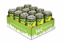 New Hi-C Ghostbusters Ecto Cooler Limited Edition Color Changing Cans Case of 12