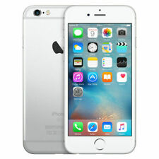 NEW Apple iPhone 6s Plus 64GB Silver Smartphone AT&T Sprint T-Mobile Unlocked